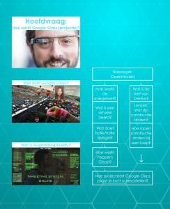 Google Glass - Vragen